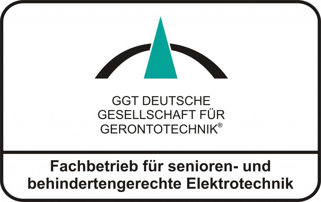 siegel-fachbetrieb-senioren- und behindertengerechte Elektrotechnik